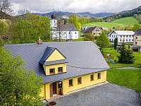 ubytování Vernířovice Chata k pronajmutí