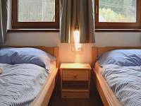 Dvoulůžkový pokoj - Vernířovice