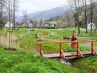 Povodňový park - Vernířovice