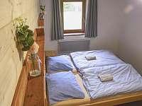 Třílůžkový pokoj - chata ubytování Vernířovice