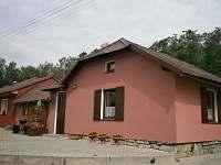 ubytování Skiareál Lázeňský vrch v apartmánu na horách - Lipová Lázně