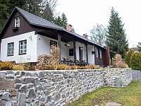 ubytování Skiareál Pawlin - Karlov pod Pradědem na chatě k pronájmu - Karlova Studánka - Hubertov