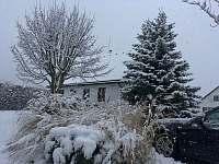 Romantická zima