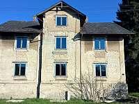 Vila na horách - dovolená Rybník Dubicko - Hosena rekreace Bludov