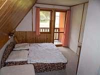 Chata u Komárka - chata k pronájmu - 10 Suchá Rudná