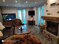 Ubytování U Bráchy - apartmán k pronájmu - 10 Černá Voda