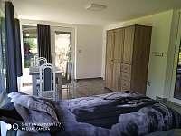 Ubytování U Bráchy - apartmán - 13 Černá Voda