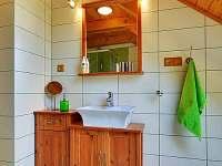 Koupelna - Velké Losiny