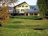 Malá Morava jarní prázdniny 2022 pronájem