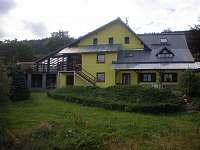 ubytování na Šumpersku Chata k pronájmu - Malá Morava