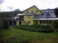 Chata k pronájmu - okolí Zlatého Potoka