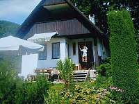 ubytování Kouty nad Desnou na chatě