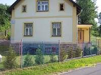 Levné ubytování Bazén Jeseník - Priessnitz Chalupa k pronajmutí - Skorošice