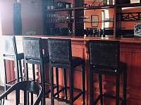 Horska Chata Pekarov_Bar a Vinoteka ve Spolecenske Mistnosti - k pronajmutí