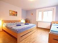 Apartmán č.1 - pronájem chaty Jeseník