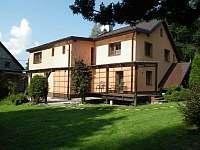 ubytování Domašov na chatě k pronájmu