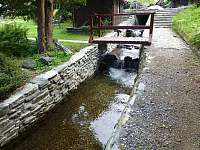 Chata Na Mýtince svenkovní saunou - chata ubytování Jeseník - 5