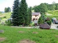 Chata Na Mýtince svenkovní saunou - chata k pronájmu - 6 Jeseník