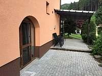 Chata Na Mýtince svenkovní saunou - chata ubytování Jeseník - 9