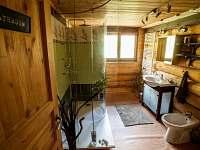 Koupelna - I.patro
