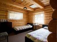 Pokoj č.1 - dvoulůžkový