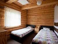Pokoj č.2 - dvoulůžkový