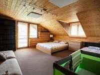 Pokoj č.3 - třílůžkový