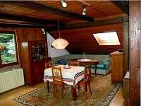 Vrbno pod Pradědem - apartmán k pronájmu - 8