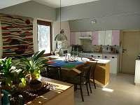 Vrbno pod Pradědem - apartmán k pronájmu - 5