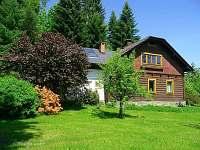 Apartmán na horách - dovolená Rybník Andělská Hora rekreace Vrbno pod Pradědem