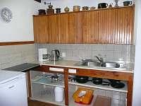 Vrbno pod Pradědem - apartmán k pronájmu - 11