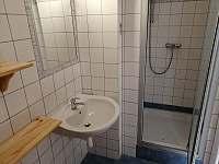 koupelna- pokoj č. 1 - Nové Losiny