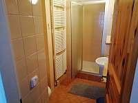 koupelna- pokoj č. 2 - Nové Losiny