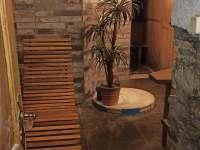 Nové poležení v sauně - Mladoňov - Nový Malín