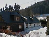 ubytování Skiareál Pawlin - Karlov pod Pradědem na chalupě k pronajmutí - Malá Morávka