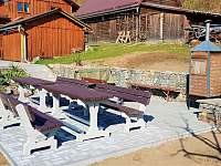 Chata Oldřiška - chata - 45 Štědrákova Lhota