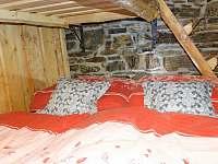 Chata Oldřiška - chata k pronájmu - 6 Štědrákova Lhota