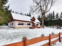 Chata Dolina