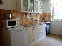 Suchá Rudná - apartmán k pronajmutí - 4
