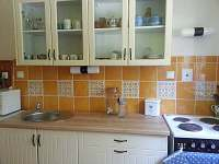 Suchá Rudná - apartmán k pronajmutí - 8