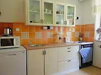 Suchá Rudná - apartmán k pronajmutí - 29
