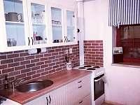 Suchá Rudná - apartmán k pronajmutí - 32