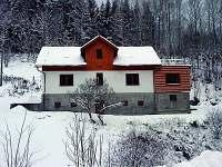 ubytování Ski areál SKITECH Kunčice Chalupa k pronájmu - Nové Losiny