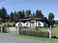 ubytování Domašov v penzionu na horách