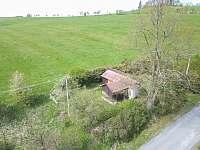 Chrám v divočině - chata k pronajmutí - 8 Dětřichovice