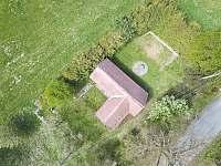 Chrám v divočině - chata k pronajmutí - 20 Dětřichovice