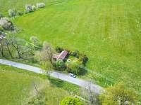 Chrám v divočině - chata k pronájmu - 15 Dětřichovice