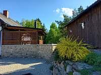 Chata Hájovna - chata ubytování Zlatý Potok - 5