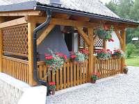 Zlatý Potok - chata k pronajmutí - 7
