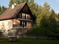 Chata Beneš - Podlesí - ubytování Podlesí